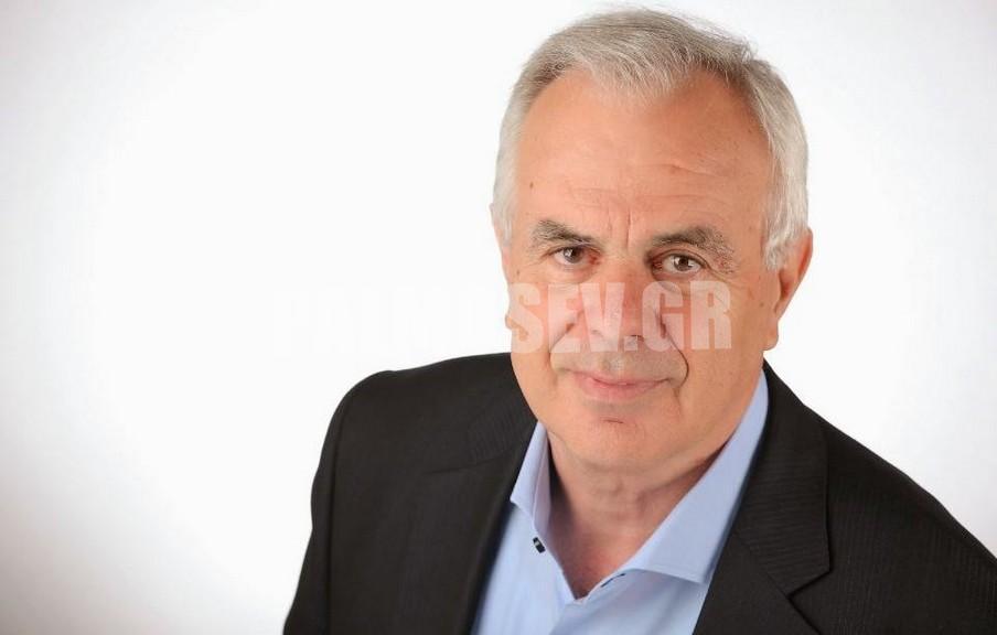 """Συνέντευξη του βουλευτή Εύβοιας του ΣΥΡΙΖΑ Βαγγέλη Αποστόλου, στην εκπομπή της ΕΡΤ1 """"Μαζί το Σαββατοκύριακο"""""""