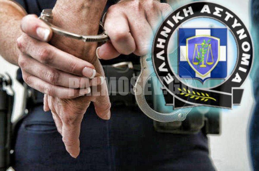 Συνελήφθησαν άμεσα (2) άτομα στο Προκόπι, για απόπειρα κλοπής από εξωτερικό χώρο καταστημάτων