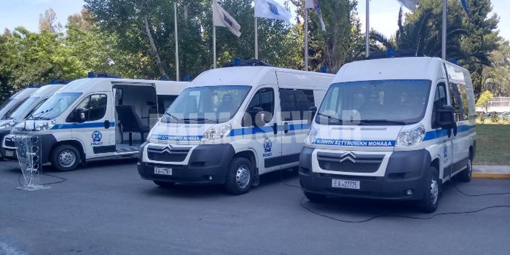Εξάρθρωση εγκληματικής ομάδας που διέπραξε κλοπές από super market σε διάφορες περιοχές της Ελλάδας