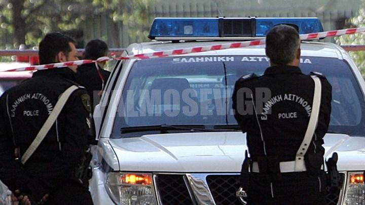 Αρχηγείου Ελληνικής Αστυνομίας σχετικά με αυξημένα μέτρα Τροχαίας σε όλη την επικράτεια και απαγόρευση κυκλοφορίας φορτηγών ωφέλιμου φορτίου άνω του 1,5 τόνου κατά την περίοδο εορτασμού του Δεκαπενταύγουστου
