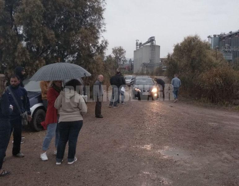 Συνδικάτο Τροφίμων και Ποτών Εύβοιας: Εξόρμηση στις εγκαταστάσεις της ΣΕΛΟΝΤΑ (SELONDA) στα Ψαχνά Ευβοίας