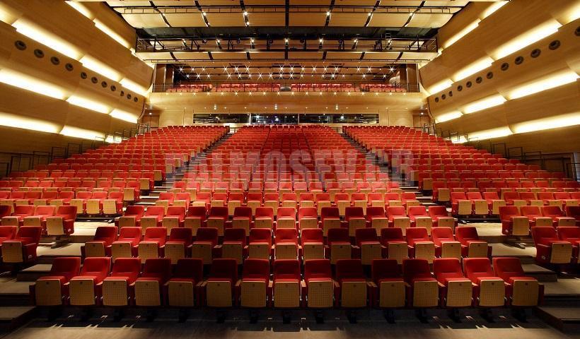 Ο Σύλλογος Γυναικών Ιστιαίας διοργανώνει εκδρομή στην Αθήνα-15 Φεβρουαρίου 2020-Θέατρο Μιμή Ντενίση