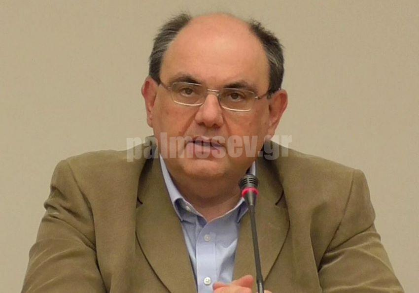 Ε.ΠΑ.Μ: Ο Δημήτρης Καζάκης υποψήφιος για το βραβείο Αλμπέρ Καμύ