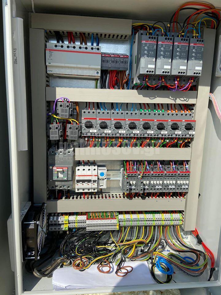 Γ.Κοντζιάς: Νέος εξοπλισμός για τον ΒΙΟΚΑ Λ.Αιδηψού ύψους 272.000€ – Αναμένουμε και στην Ιστιαία