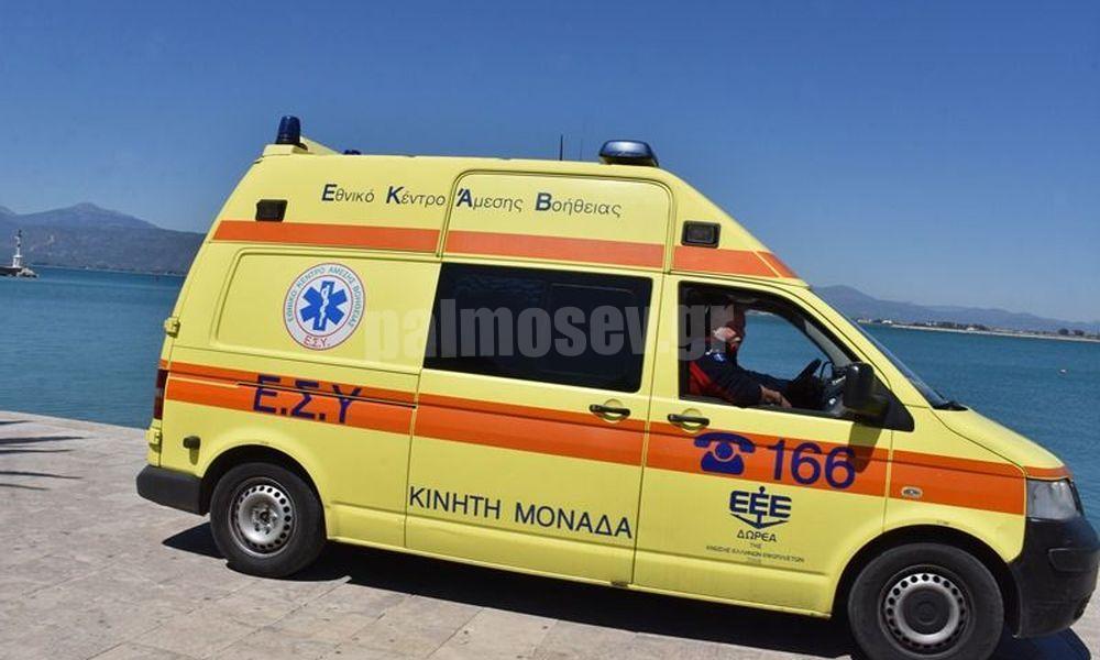 Καβάλα: Νεαρός πρόσφυγας έσωσε γυναίκα από πνιγμό