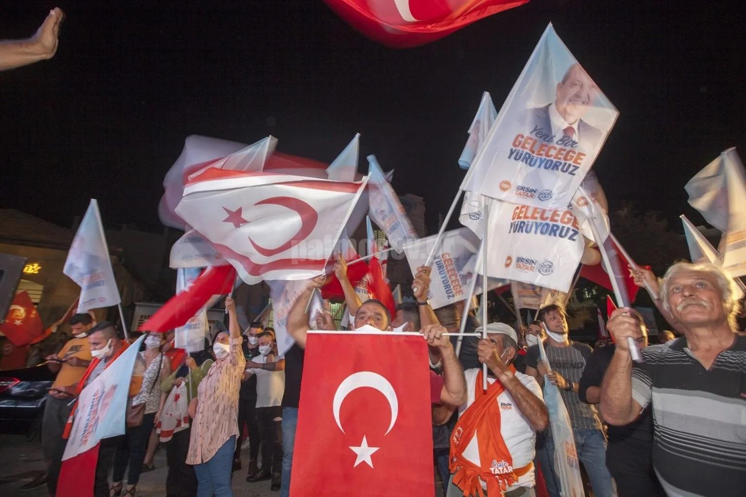 Απαιτείται πανστρατιά του Ελληνισμού καθώς ο Ερντογάν επιβάλλεται απόλυτα στην κατεχόμενη Κύπρο