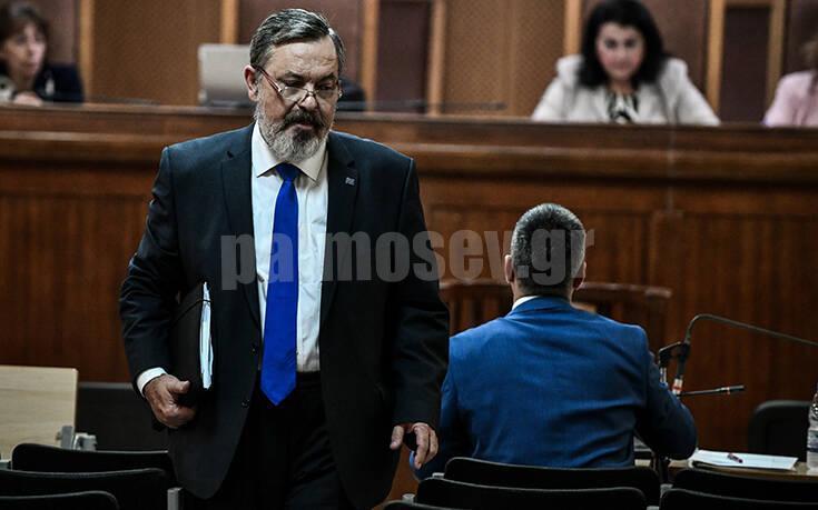 Αναζητείται ο Χρήστος Παππάς: Τι δήλωσε ο δικηγόρος του