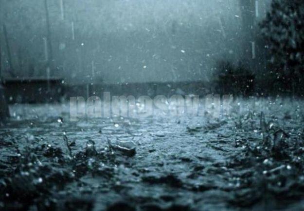 Μεταβολή του καιρού από το πρωί της Κυριακής – Βροχές καταιγίδες και πολύ ισχυροί άνεμοι