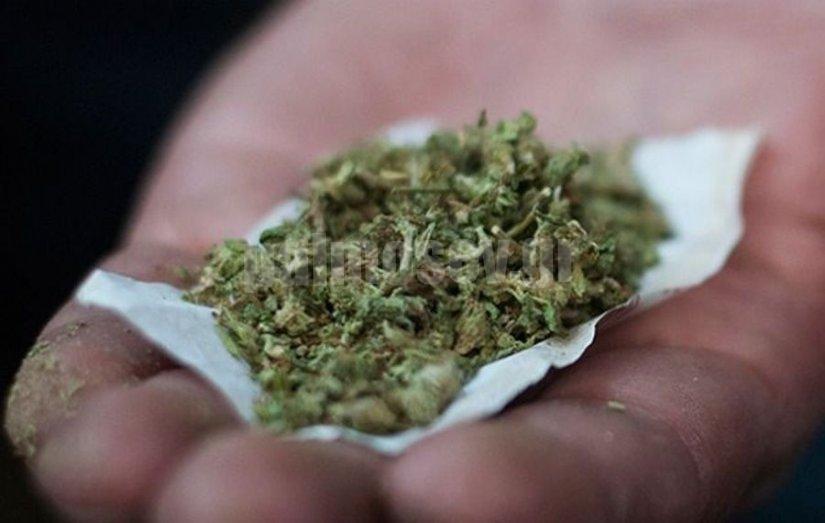 Σύλληψη για ναρκωτικά στη Σκύρο