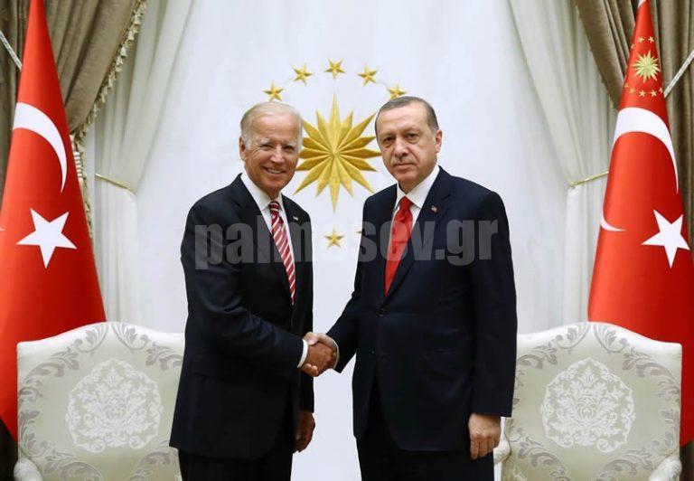 Μήπως με τον Μπάιντεν άρχισε η αντίστροφη μέτρηση για το καθεστώς Ερντογάν;
