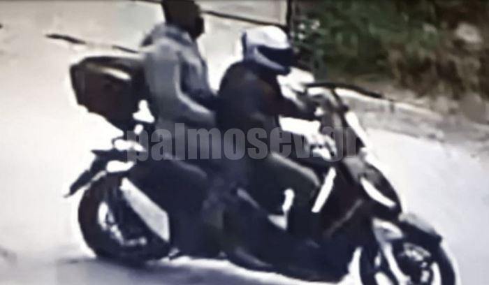 Mega: Αυτό είναι το video με τους εκτελεστές του Γιώργου Καραϊβάζ
