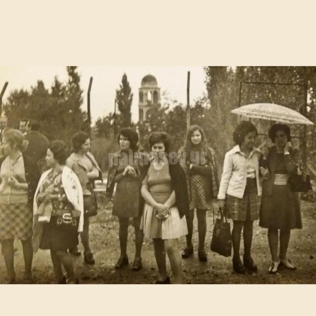 Μαίρη Δημητρίου – 53 χρόνια άμισθης προσφοράς στην κοινωνία της Ιστιαίας