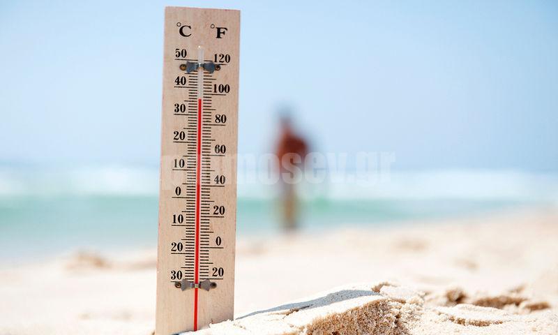 Ενημέρωση και οδηγίες για υψηλές θερμοκρασίες στην Περιφέρεια Στερεάς Ελλάδας