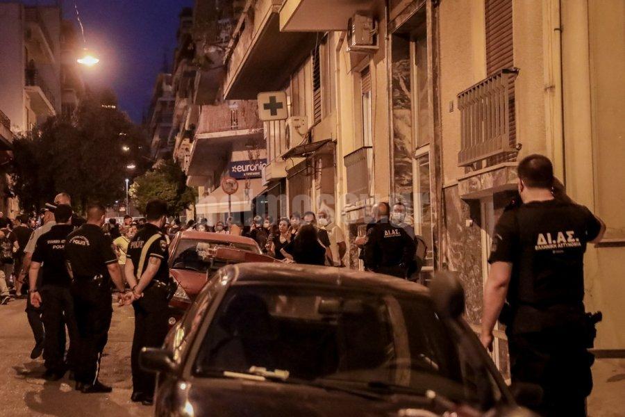 Καταγγελία για βιασμό καθαρίστριας σε σπίτι στα Πετράλωνα – Συγκέντρωση διαμαρτυρίας